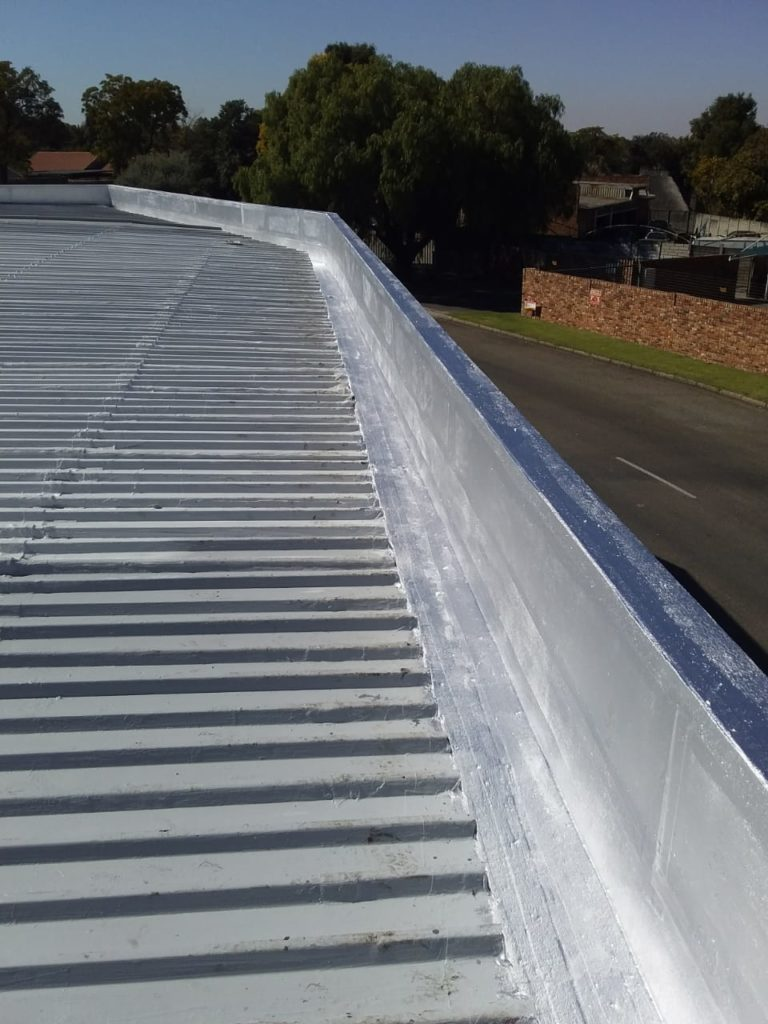 About Approved Waterproofing